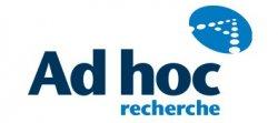 Logo - Ad Hoc