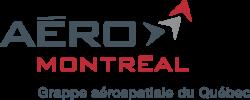 Logo - Aéro Montréal