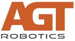 Logo - AGT Robotics