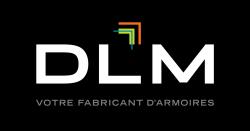 Logo - Les armoires DLM