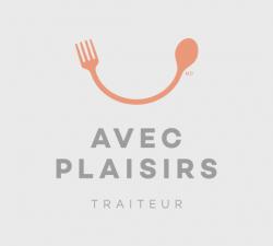 Logo - Avec Plaisir Traiteur