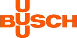Logo - Busch Vacuum Canada