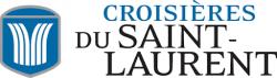 Logo - Croisières Saint-Laurent