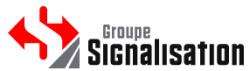 Logo - Groupe Signalisation