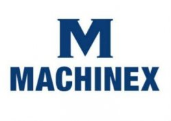 Logo - Machinex