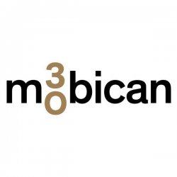 Logo - Meubles Mobican