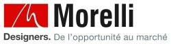 Logo - Morelli Designers