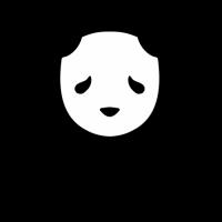 Logo - Les Franchises Panda Ltée