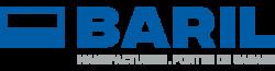 Logo - Portes Baril