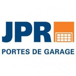 Logo - Portes de garage JPR
