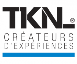 Logo - TKNL inc.