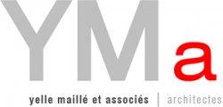 Logo - Yelle Maillé Architectes