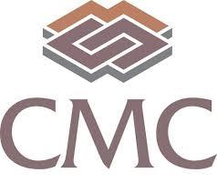 Logo - CMC Les constructions de mausolées Carrier Inc