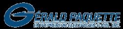 Logo - Gérald Paquette Entrepreneur Électricien et Associés inc.
